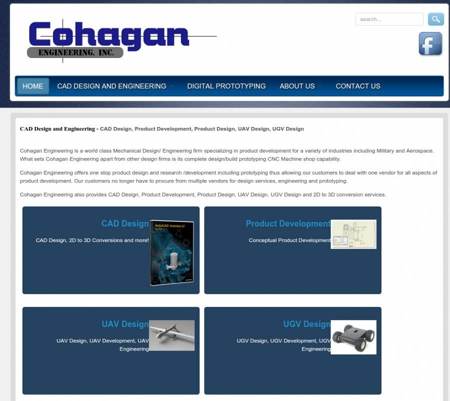 Cohagan Engineering, Inc.