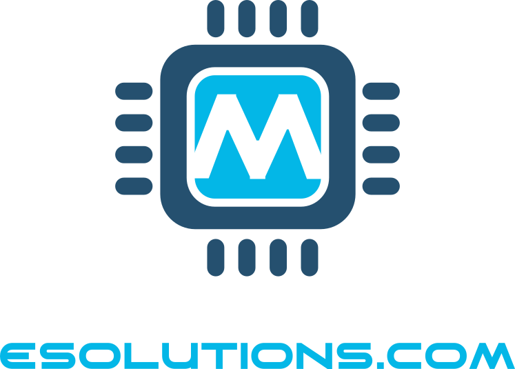 Microtronix ESolutions Website Design and Development